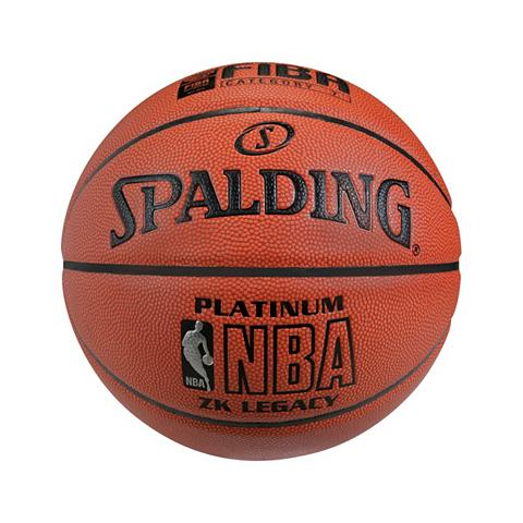 SPALDING NBA Platinum Legacy su FIBA (74-468Z) ...