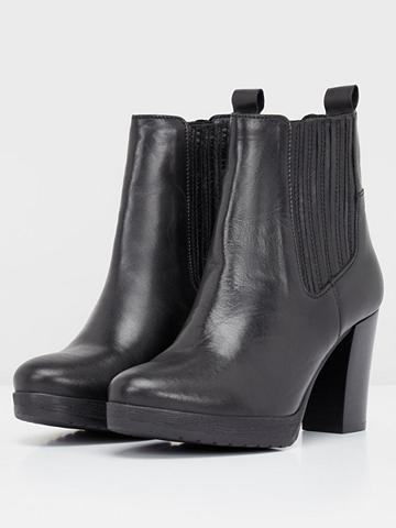 Einsatz-Plattform- Ilgaauliai batai