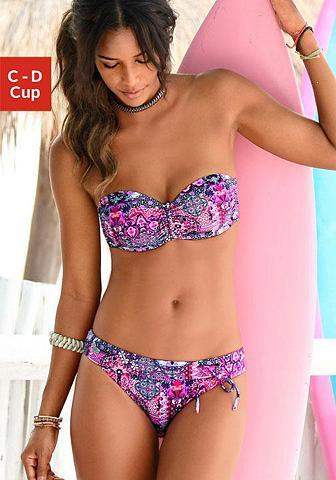 BUFFALO Bikini maudymosi kostiumėlio viršutinė...
