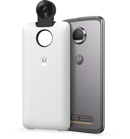 Moto 360 camera »für 360°-Videos/-Foto...