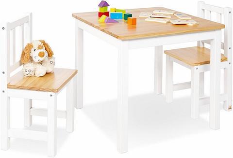 PINOLINO Žaislinis baldų komplektas »Fenna 3-tl...