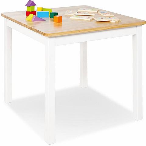 Vaikiškas stalas »Fenna«