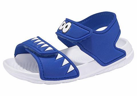 ADIDAS PERFORMANCE Maudymosi sandalai »Alta Swim I«