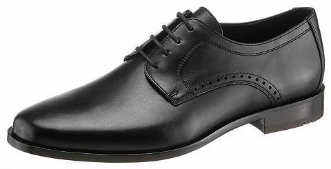 LLOYD Suvarstomi batai »Packard«