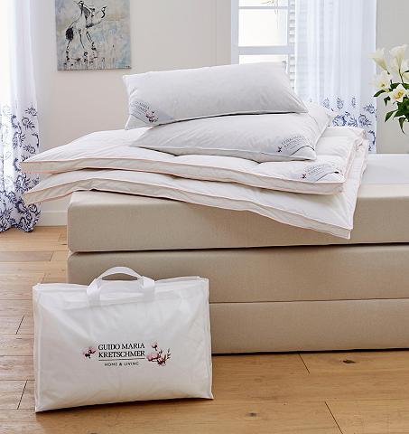 GUIDO MARIA KRETSCHMER HOME & LIVING Pūkinė antklodė »Magnolia« GMK Home & ...