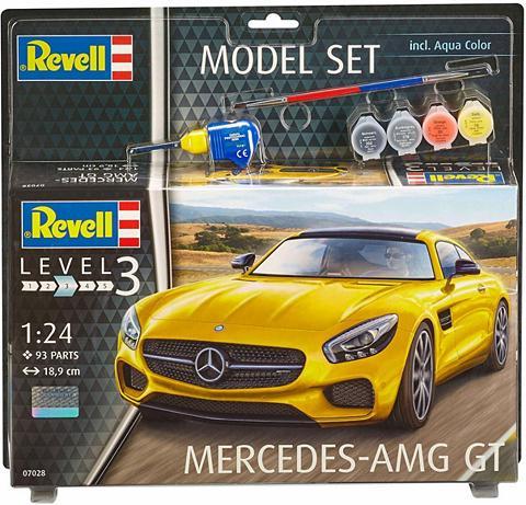 REVELL ® Modellbausatz