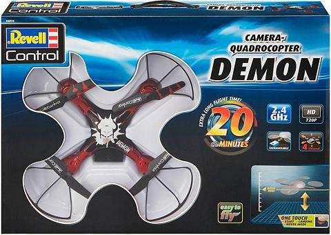 Revell ® RC-Quadrocopter »® control Demon« su...