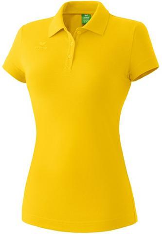 ERIMA Teamsport Polo marškinėliai Moterims
