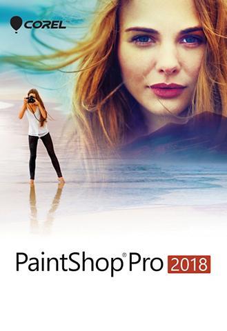 Paint Shop Pro 2018 »Mini Box«