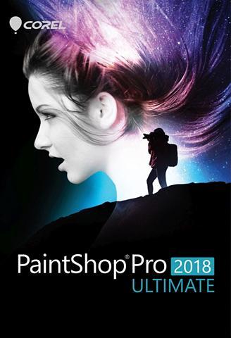 Paint Shop Pro 2018 »Ultimate Mini Box...