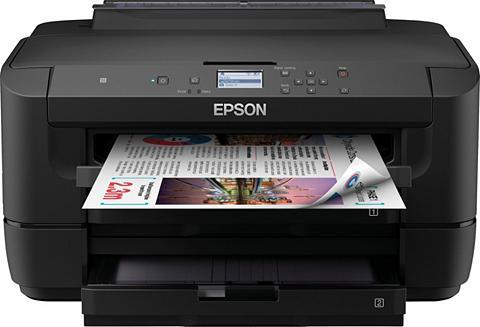 EPSON »WorkForce WF-7210DTW« Rašalinis spaus...