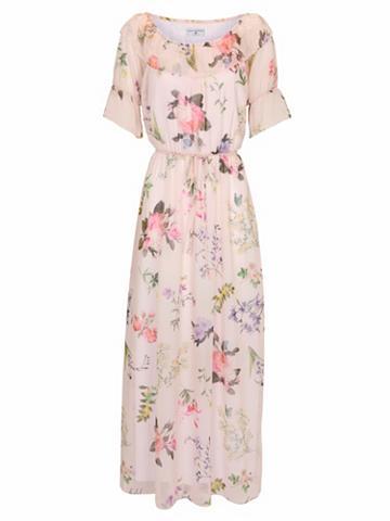 heine STYLE Suknelė su ispaniško stiliaus iškirptė...
