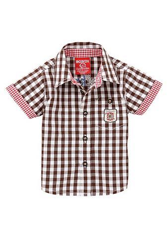BONDI Tautinio stiliaus marškiniai Vaikiški ...