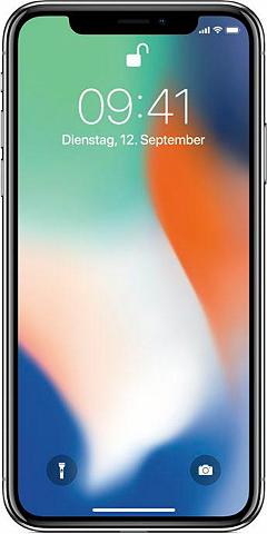 APPLE I Phone X Išmanusis telefonas (147 cm ...