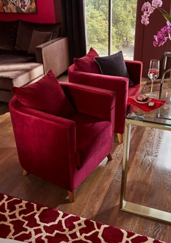 GMK Home & Living GMK Speise-Sessel »V...