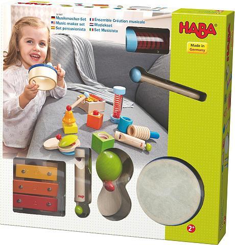 HABA ® Vaikiškas muzikinis instrumentas »Mu...