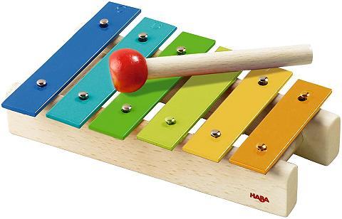 HABA ® Vaikiškas muzikinis instrumentas »Me...