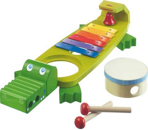 ® Vaikiškas muzikinis instrumentas »Kl...