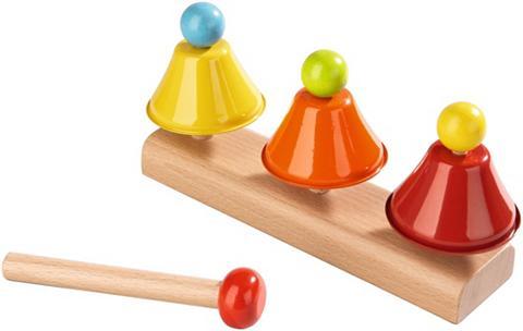 HABA ® Vaikiškas muzikinis instrumentas »Gl...