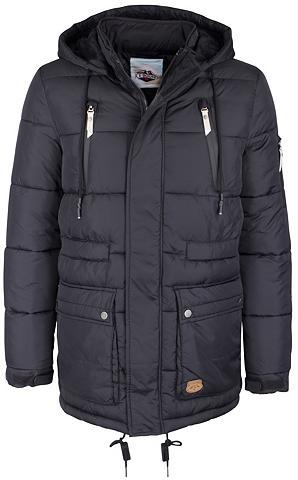 Icebound Trumpas paltas
