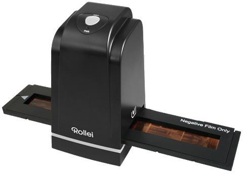 ROLLEI Dia- & Negativscanner »DF-S 500 SE«
