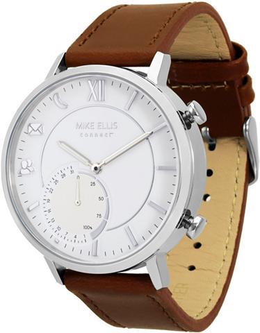 MIKE ELLIS CONNECT Connected Watch »IMPULSE Mia«