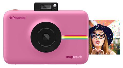 POLAROID Sofortbildkamera su ZINK® Drucktechnol...