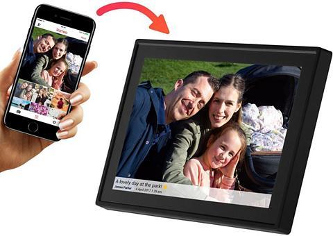 Denver Digitaler WLAN-Fotorahmen »FRAMEO PFF-...
