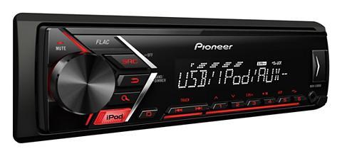 PIONEER_HIFI PIONEER 1-DIN Auto magnetola su RDS US...