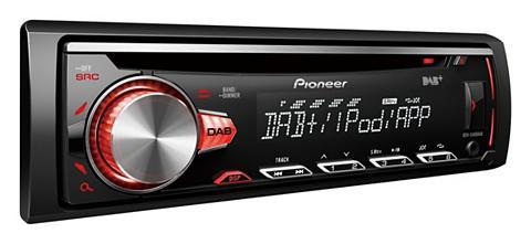 PIONEER 1-DIN Auto magnetola su DAB-/D...