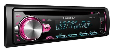 PIONEER_HIFI PIONEER 1-DIN Auto magnetola su CD USB...