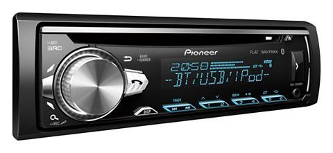 PIONEER 1-DIN CD-imtuvas su UKW- radij...