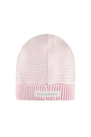 BELLYBUTTON Megzta kepurė »gestreift dėl Babys«