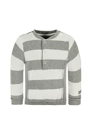 BELLYBUTTON Baby Sportinio stiliaus megztinis su p...
