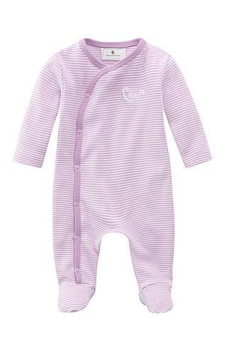 BELLYBUTTON Baby pižama »mit Fuß«