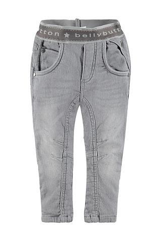 BELLYBUTTON Vaikiški džinsai »super soft iki Gr. 8...