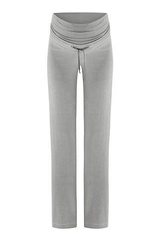 Kelnės nėščiosioms »Loungewear kelnės ...