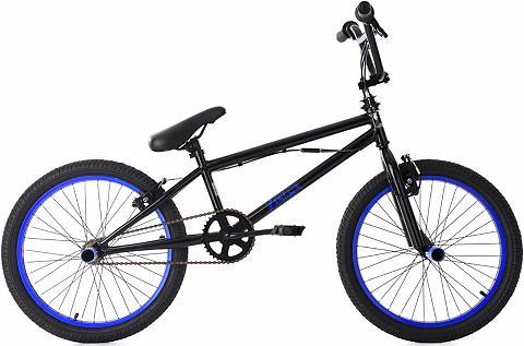KS CYCLING Bmx dviratis »YAKUZA«