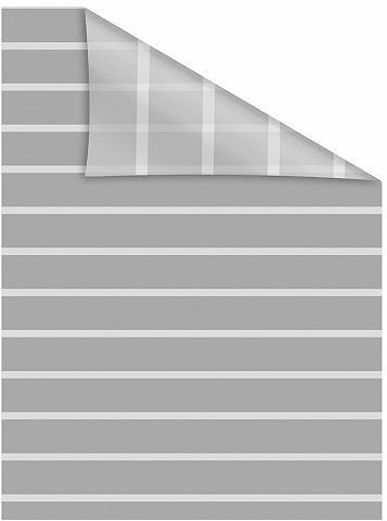 LICHTBLICK Dekoratyvinė plėvelė langui »Streifen«...