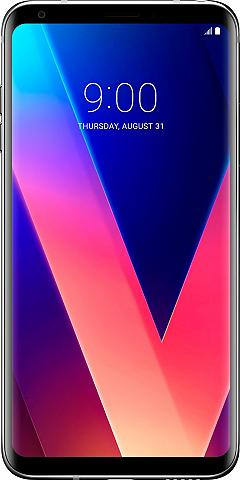 LG V30 Išmanusis telefonas (152 cm / 6 Zo...