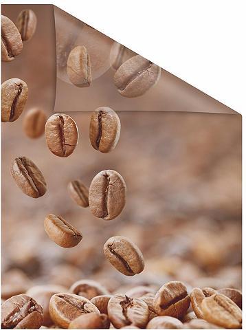 LICHTBLICK Dekoratyvinė plėvelė langui »Kaffee« b...