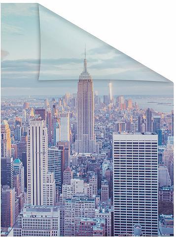 LICHTBLICK Dekoratyvinė plėvelė langui »New York«...
