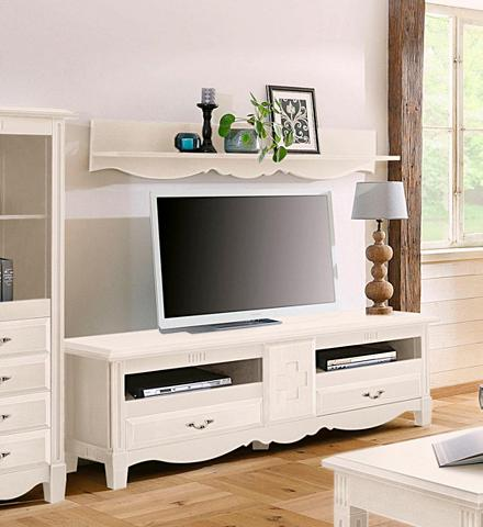 HOME AFFAIRE TV staliukas »Eden« plotis 180 cm su P...
