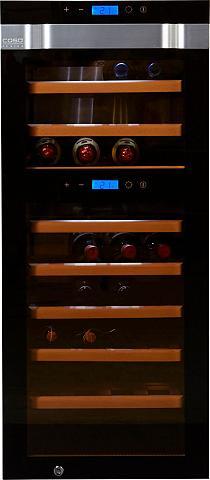 CASO DESIGN Vyno šaldytuvas Caso Wine Comfort Touc...