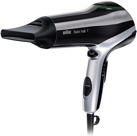 Braun Plaukų džiovintuvas HD710 2200 W