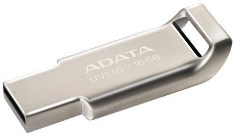 ADATA USB laikmena »USB 2.0 Lazda UV130 Gold...