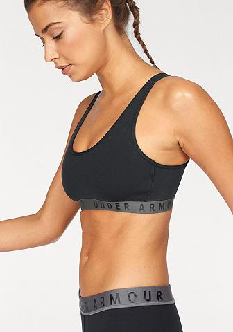UNDER ARMOUR ® sportinė liemenėlė »FAVORITE COTTON ...