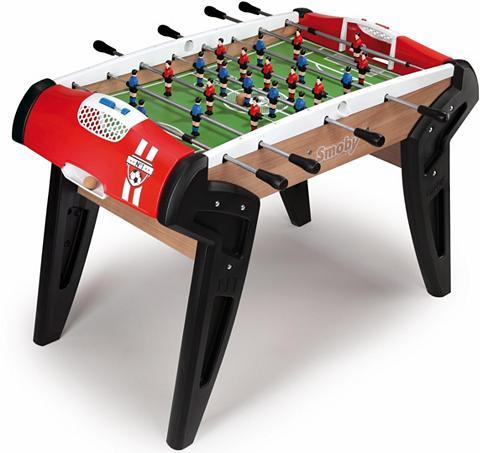 SMOBY Sulankstomas futbolo stalas »N°1«