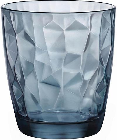 VAN WELL Stiklinių rinkinys 6 vnt. »Diamond«