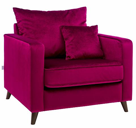 GUIDO MARIA KRETSCHMER HOME & LIVING GMK Home & Living Fotelis »Renesse« lo...